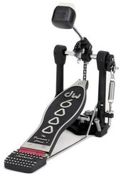 DRUM WORKSHOP PEDAL DE BOMBO SERIE 6000
