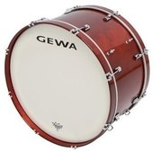 GEWA MARCHING DRUM BASSDRUM