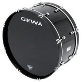 GEWA MARCHING DRUM BASS DRUM