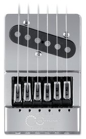 EVERTUNE E-GITARRENSTEG T-STYLE