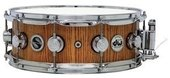 DRUM WORKSHOP SNARE DRUM SUPER SOLID SATIN OIL