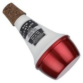 HUMES & BERG SOURDINE D'EXERCICE NEW STONE LINED PRACTICE MUTE