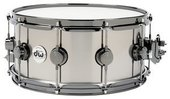 DRUM WORKSHOP SNARE DRUM TITANIUM
