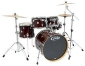 PDP BY DW DRUMSET CONCEPT MAPLE