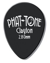CLAYTON PUAS PHAT-TONE