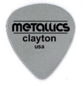 CLAYTON PICK METALLICS