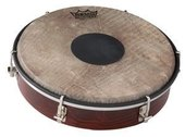 REMO WORLD PERCUSSION TAMBOURIN TABLATONE FISH SKIN