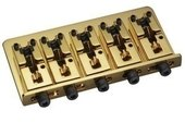 SCHALLER E-BASS BRIDGE 2000 PIEZO 5-STRING