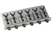 SCHALLER E-BASS BRIDGE 2000 PIEZO 6-STRING