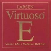 LARSEN STRINGS FOR VIOLIN VIRTUOSO