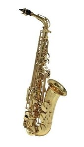 CONN SAXOPHONE ALTO MIB AS650