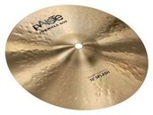 PAISTE SPLASH BEKKEN FORMULA 602 MODERN ESSENTIALS