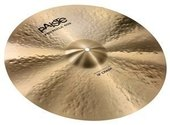 PAISTE CYMBALES CRASH FORMULA 602 MODERN ESSENTIALS