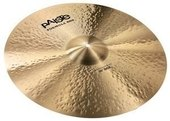 PAISTE ΠΙΑΤΊΝΙ RIDE FORMULA 602 MODERN ESSENTIALS