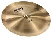 PAISTE CYMBALES CHINA FORMULA 602 MODERN ESSENTIALS