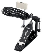 DRUM WORKSHOP PEDAL DE BOMBO PANDERETA SERIE 2000