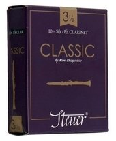 STEUER ANCIA CLARINETTO IN SIB CLASSIC