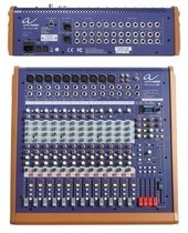 GEWA TABLE DE MIXAGE ALPHA AUDIO MIX SIXTEEN DSP
