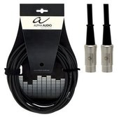 GEWA PRO LINE ALPHA AUDIO MIDI CABLE