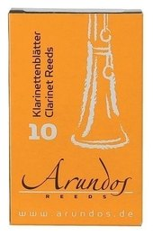 ARUNDOS ANCII BB-CLARINET