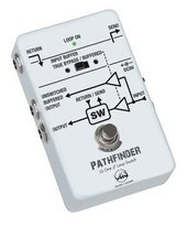 VGS EFFECT PEDAAL PATHFINDER LS-ONE