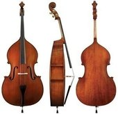 GEWA DOUBLE BASS ALLEGRO