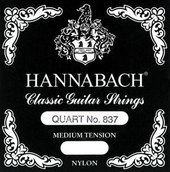 HANNABACH STRINGS FOR CLASSIC GUITAR SPECIAL SPECIAL MODEL
