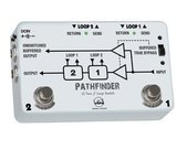 VGS EFFEKTPEDAL PATHFINDER LS-TWO