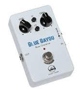 VGS EFFECT PEDAL BLUE BAYOU OVERDRIVE