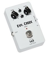 VGS EFFECT PEDAL EVIL CREEK DISTORTION