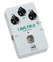 VGS EFFEKTPEDAL LONG FIELD DELAY