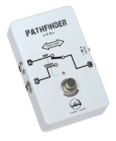 VGS EFFECT PEDAL PATHFINDER A/B-BOX