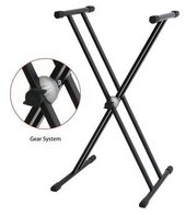 GEWA KEYBOARD STANDS GEAR SYSTEM