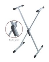 GEWA KEYBOARD STANDS EASY GEAR SYSTEM