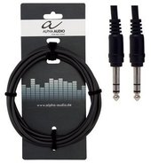 GEWA BASIC LINE ALPHA AUDIO PATCH CABLE