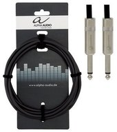 GEWA PRO LINE ALPHA AUDIO PATCH CORD