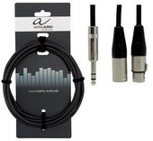 GEWA PRO LINE ALPHA AUDIO INSERT CABLE