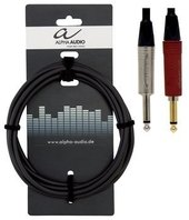 GEWA PEAK LINE ALPHA AUDIO INSTRUMENT CABLE