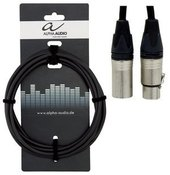 GEWA PEAK LINE ALPHA AUDIO MICROPHONE CABLE