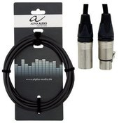 GEWA PEAK LINE ALPHA AUDIO SPEAKER CABLE