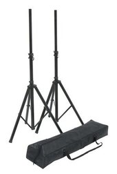 PURE GEWA SPEAKER STANDS SET FX