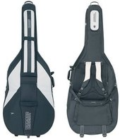 GEWA DOUBLE BASS GIG-BAG JAEGER ROLLY