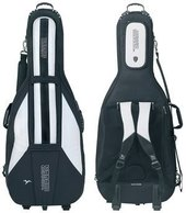 GEWA GIG BAG PRO CELLO ROLLY