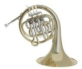 HOLTON BB FRENCH HORN FOR CHILDREN HR650B