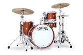 GRETSCH SHELL SET USA BROADKASTER