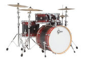 GRETSCH SHELL SET CATALINA ASH