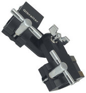 GIBRALTAR RACK ACCESSORY ROAD SERIES ADJUSTABLE ANGLE CLAMP