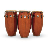 LATIN PERCUSSION CONGA CLASSIC DURIAN WOOD
