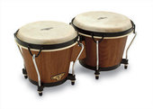 LATIN PERCUSSION BONGO CP  TRADITIONAL