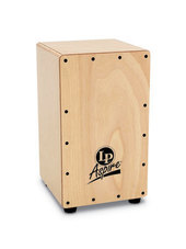 LATIN PERCUSSION CAJÓN ASPIRE JUNIOR